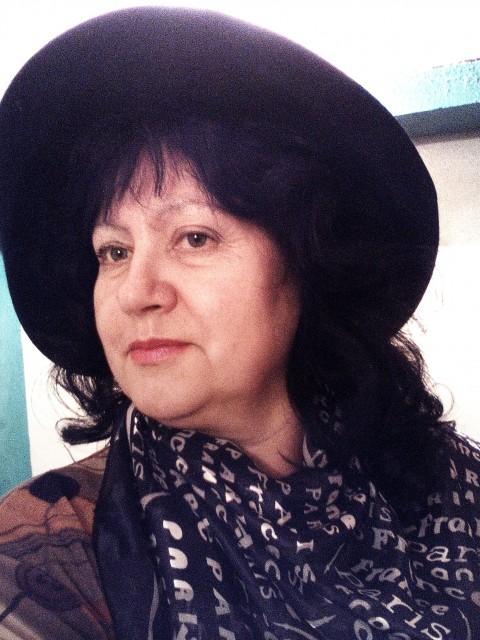 Елена, Россия, Вейделевка, 58 лет