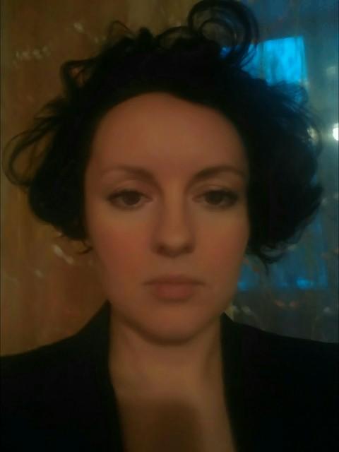 Марина, Россия, Москва, 33 года, 1 ребенок. Хотела бы познакомиться с добрым заботливым мужчиной.