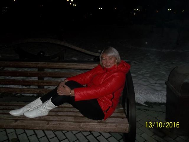 Алена Мамонова, Россия, Новокузнецк, 45 лет. Хочу найти Надежного, верного, любимого мужчину.
