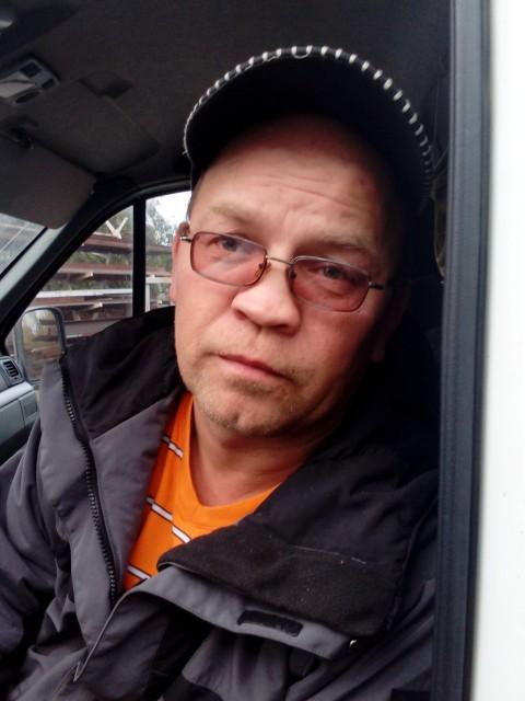 Константин, Россия, Ульяновка, 50 лет