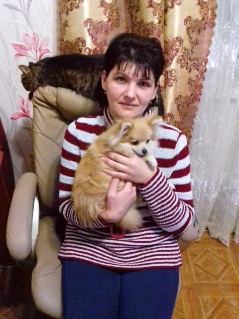 Татьяна, Россия, Тула, 37 лет, 1 ребенок. Познакомлюсь для серьезных отношений.