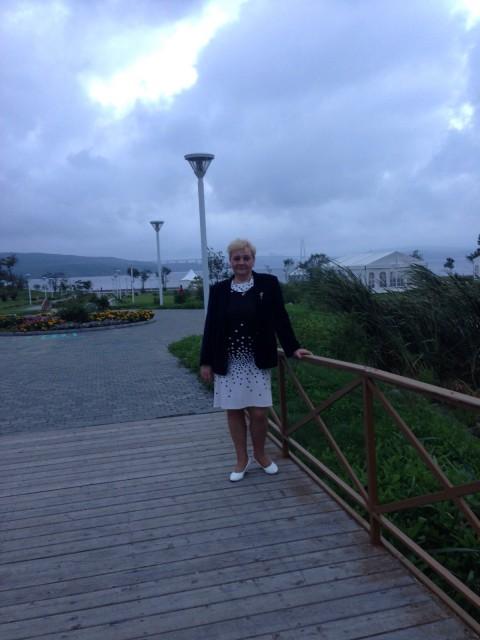 Татьяна, Россия, Владивосток, 47 лет. Познакомиться с женщиной из Владивостока
