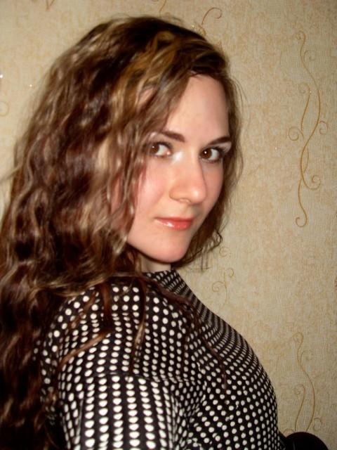 Анна, Россия, Мценск, 28 лет, 1 ребенок. Загадка...