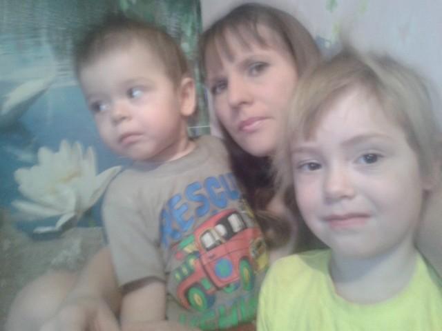 ирина, Россия, Новоаннинский, 32 года, 2 ребенка. Хочу найти Любящего и заботливого папу и мужа, без вредных привычек