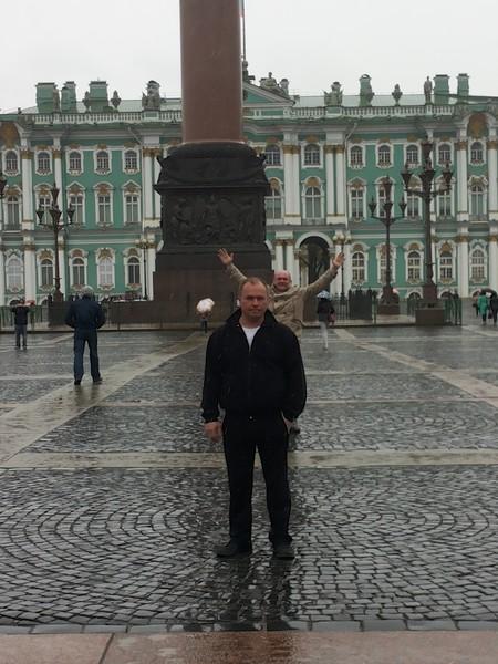 ЕВГЕНИЙ ЛАДАНОВ, Россия, Комсомольск, 46 лет