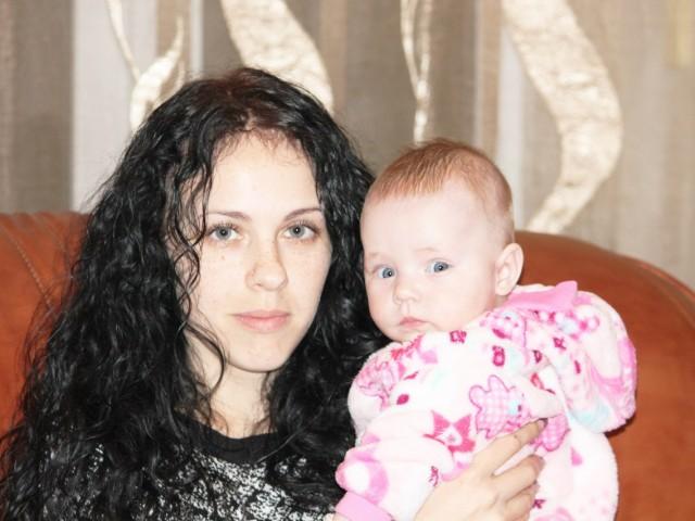Вероника, Россия, Рублёво, 31 год