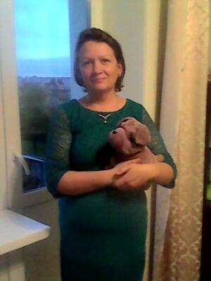 Светлана Земцева, Россия, Южно-Сахалинск, 45 лет. Хочу найти Заботливого любящего детей православного