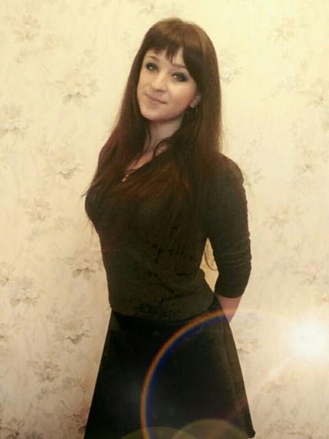 Анастасия, Россия, Смоленск, 26 лет, 1 ребенок. Хочу найти Хочу найти хорошего мужчину.