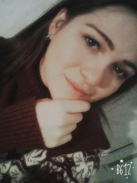 Наталия, Украина, Днепропетровск, 20 лет. Хочу найти Хорошего любящего мужчину)