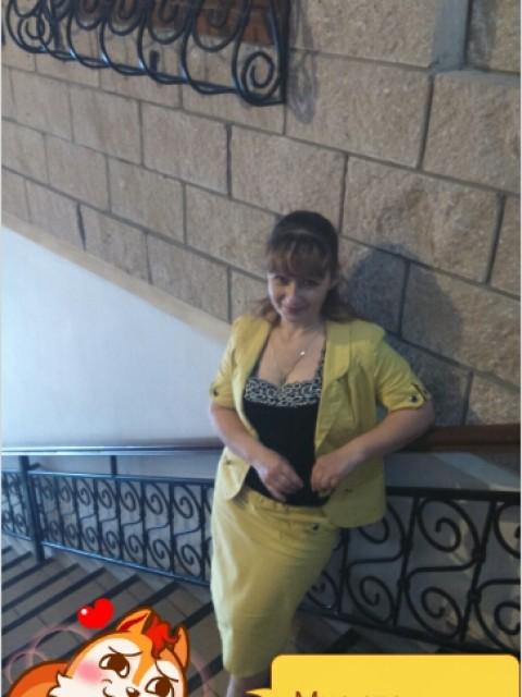 Светлана, Россия, Рязань, 47 лет, 2 ребенка. Хочу найти Хотелось бы найти близкого по духу человека.