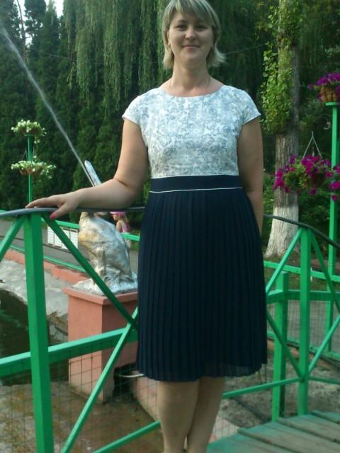 Татьяна, Россия, Липецк, 32 года, 1 ребенок. Знакомство без регистрации