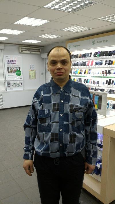 Паша Никачев, Россия, Вязники, 47 лет