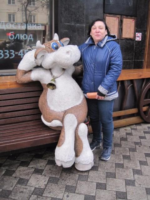 Галина, Россия, Воронеж, 43 года. Хочу найти Вторую половинку.