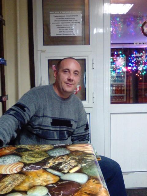 Роман, Россия, Краснодар, 37 лет. Хочу найти  Вторую половинку