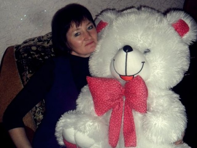 оксана, Россия, Райчихинск, 43 года, 2 ребенка. Хочу найти свободного мужчину для серьезных отношений