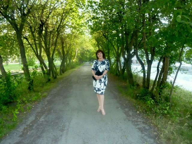 Ирина, Россия, Новосибирск, 42 года. Хочу встретить мужчину