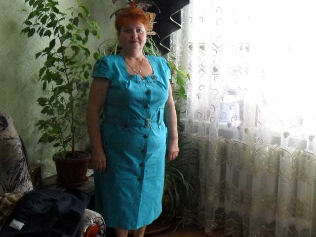 Нина Романова, Россия, Курск, 63 года, 1 ребенок. Хочу встретить мужчину