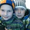 Мой сын Егор