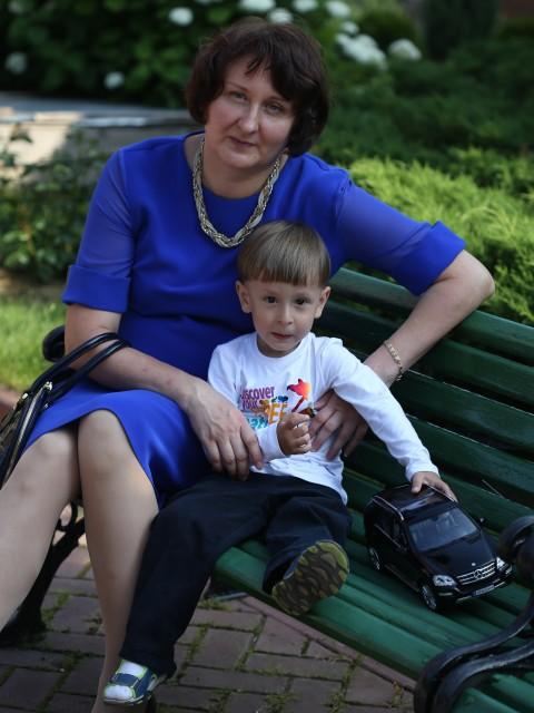 Любовь, Россия, Сергиев Посад, 46 лет, 1 ребенок. Одиночество- хорошая штука..... когда есть кому сказать, что & quot; одиночество хорошая штука& quot