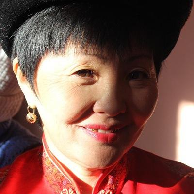 Нина Тулонова, Россия, Улан-Удэ, 54 года. Сайт знакомств одиноких матерей GdePapa.Ru