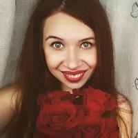 Анастасия Леонтьева, Россия, Березники, 23 года. — Я Вам всегда говорил, что она колоритная женщина!  — Кой черт там колоритная! Сумасшедшая!