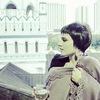 Оксана Клочкова, Россия, Москва, 24 года. Романтичная ,чувственная ,добрая ,мечтательная натура.