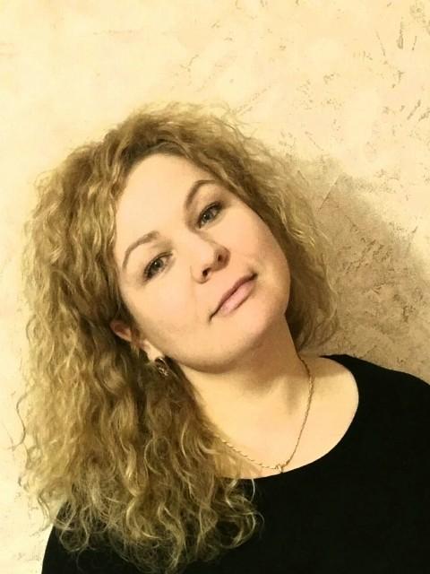 Оксана , Россия, Обнинск, 38 лет. Сайт одиноких мам и пап ГдеПапа.Ру