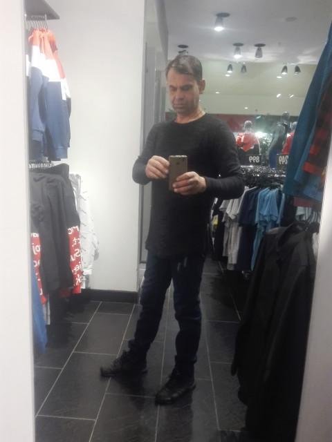 Серж, Россия, Белгород, 41 год, 1 ребенок. Хочу найти Спутника по жизни и хорошего друга моему сыну