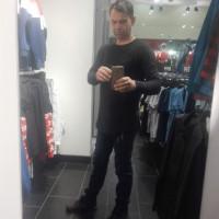 Серж, Россия, Белгород, 41 год