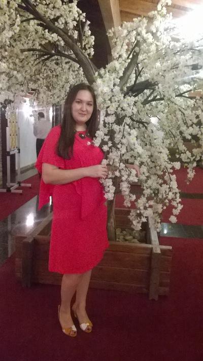 Альфия Ахунова, Россия, Казань, 33 года. Хочу познакомиться