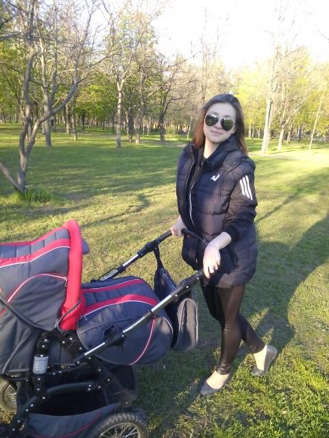 Евгения, Украина, Мариуполь, 19 лет, 1 ребенок. хочу быть счастливой вместе с любимым