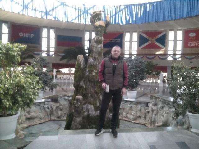 Олег, Россия, Лобня, 52 года