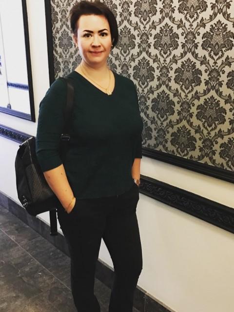 Марина, Россия, Лобня, 36 лет. Хочу найти Любимого и верного мужа, крепкое плечо.