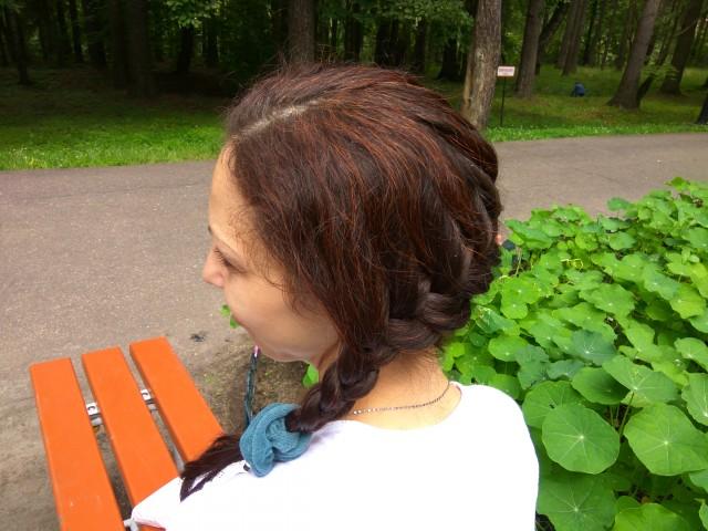 Оксана, Россия, Электросталь, 41 год