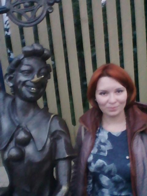 Оксана, Россия, Самара, 36 лет, 1 ребенок. Познакомиться с девушкой из Самары