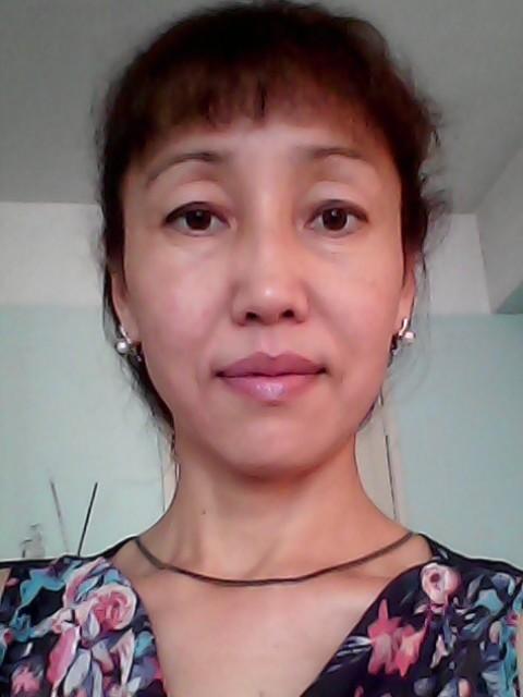 Лилия, Россия, Иркутск, 41 год. Хочу найти Мужчину для гармонии.