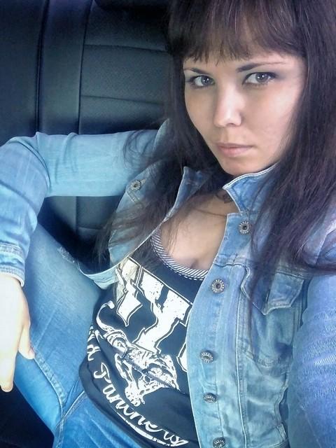 Марина, Россия, Нижний Новгород, 24 года. Познакомиться с женщиной из Нижного Новгорода