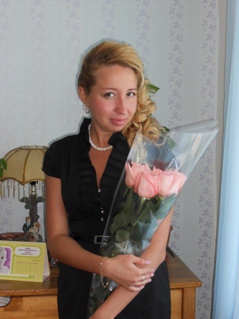 Анна, Россия, Волжск, 30 лет, 1 ребенок. сайт www.gdepapa.ru