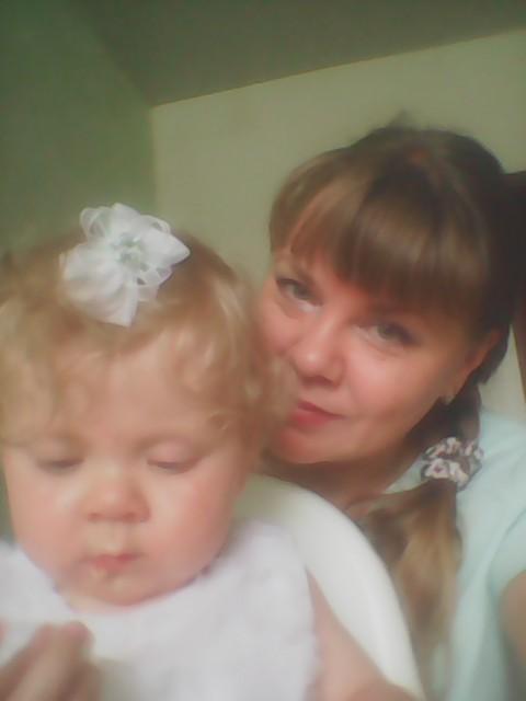 Людмила, Россия, Москва, 42 года, 1 ребенок. Обычный живой человек, не курю, не пью. Люблю посещать выставки, музеи, галереи. Воспитываю дочку.