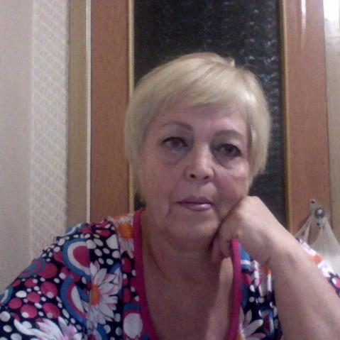 Людмила Афанасьева, Россия, Обоянь, 60 лет. Сайт одиноких матерей GdePapa.Ru