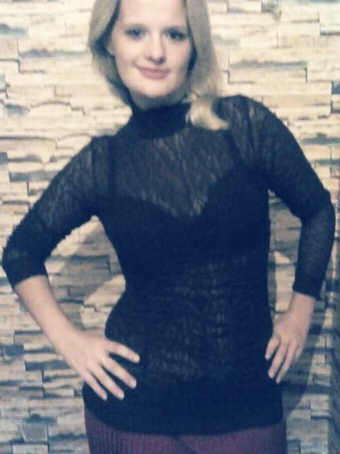 Дарья, Украина, Одесса, 26 лет, 3 ребенка. Хочу найти мужчину который уважал меня и моих детей.
