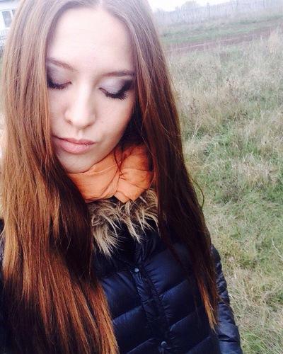 Эвелина Кулагина, Россия, Стерлитамак, 21 год. Знакомство без регистрации