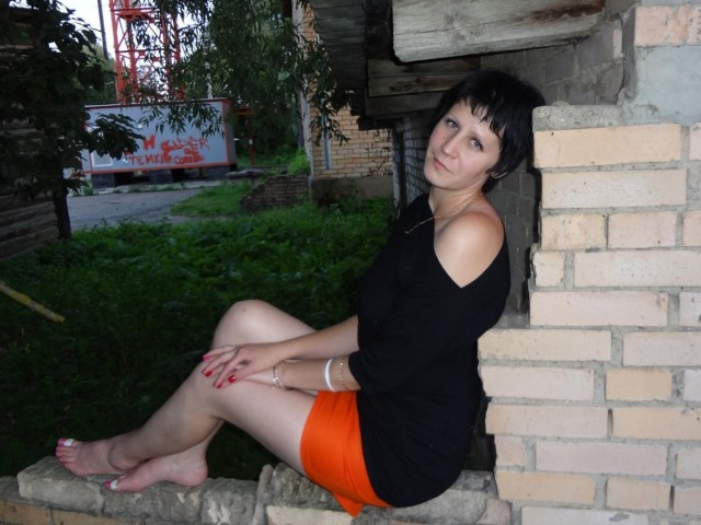 Ольга, Россия, Гагарин, 33 года