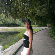 Наталья, Россия, Подольск, 37 лет. очень сильный материнский инстинкт. поэтому мужчины без детей не интересуют.