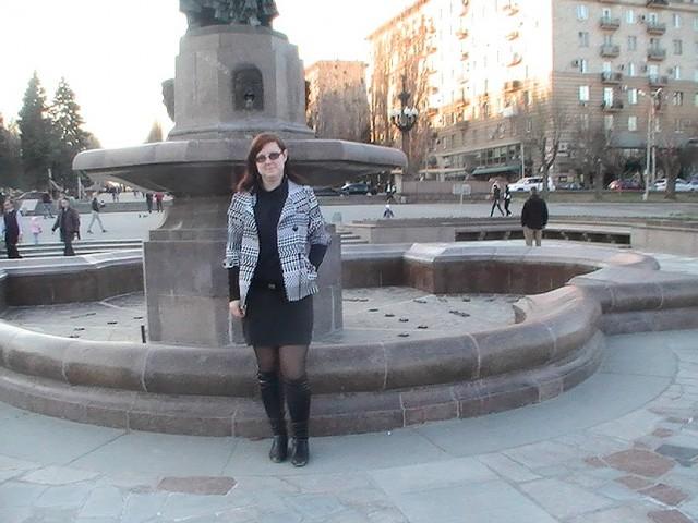Татьяна Ананьева, Россия, Волгоград, 25 лет. Знакомство с женщиной из Волгограда