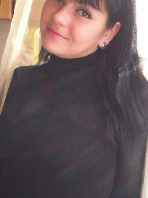 кристина, Россия, Краснокаменск, 26 лет, 2 ребенка. Знакомство с матерью-одиночкой из Краснокаменска