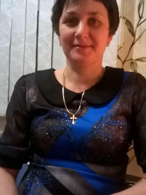 светлана, Россия, п.Воротынец, 42 года, 1 ребенок. Хочу найти Мужа