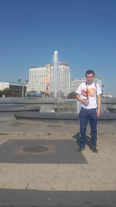 Артем Петрович, Беларусь, Пинск, 24 года