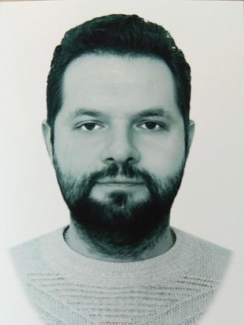 Александр, Россия, Москва, 37 лет