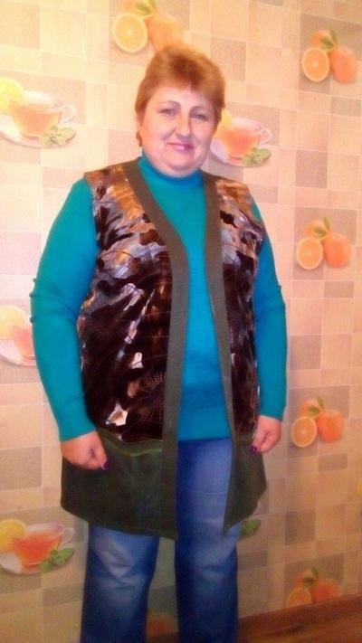 Анна Головчанская, Россия, Павловск, 47 лет